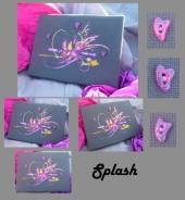 Splash : Ma création pour passion fil 7
