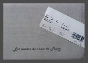 Murano gris clair