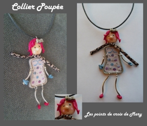 collier montage blog
