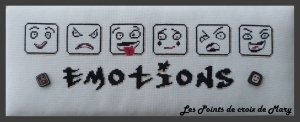 emotions montage blog