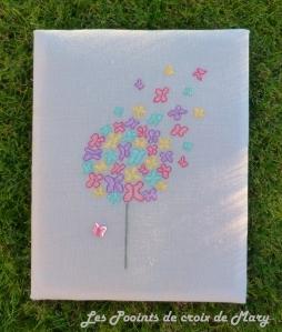 Pissenlit papillon blog