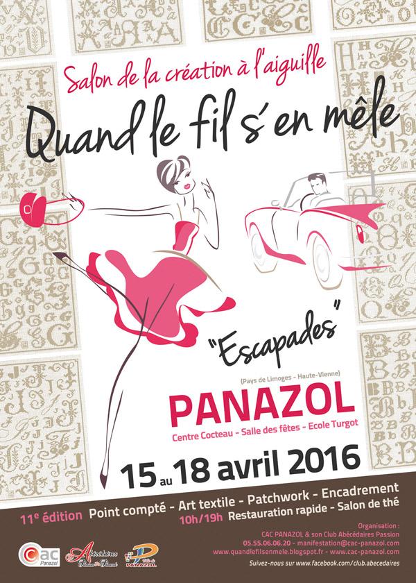 panazol 2016