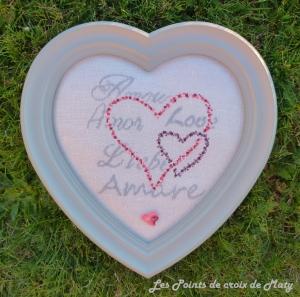 Amour mots blog